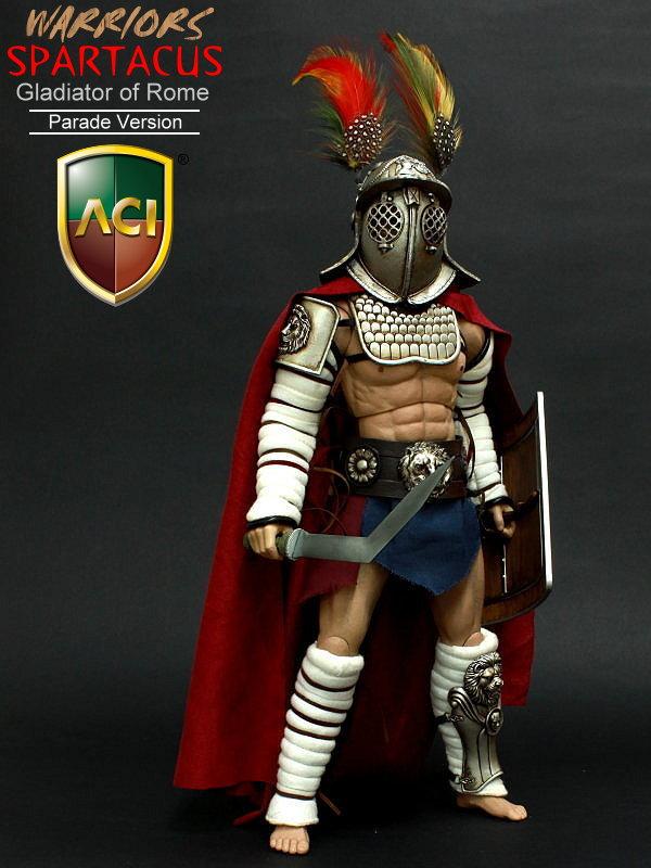 Gladiator Battles should be Legal